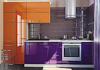 "Стандарт 3.0м кухни ""Фреш"" от Альфа-Мебели"