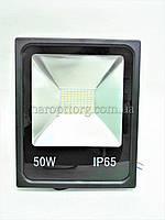 Светодиодный прожектор LED Outdoor light 50W SMD-6000K