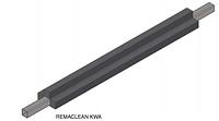 Скребок для очистки транспортерных лент REMACLEAN KWA