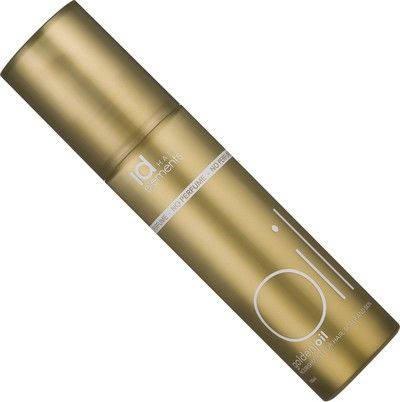 Id  HAIR Elements  GOLD  Масло д/волос  NO Parfume, фото 2