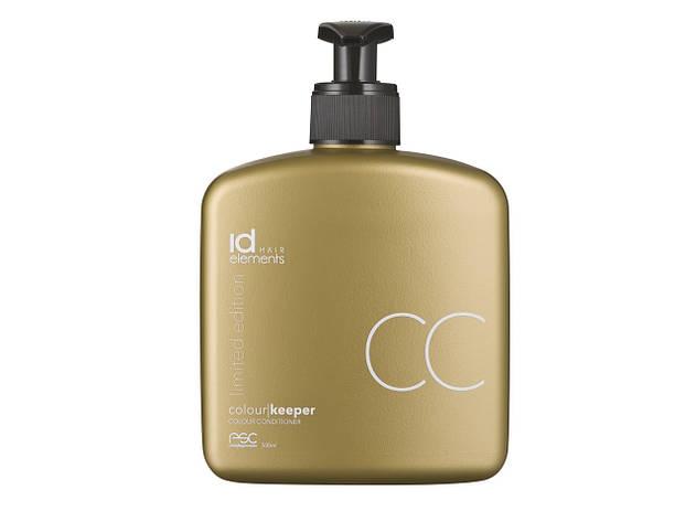 Id  HAIR Elements  GOLD  Кондиционер д/окрашенных волос, фото 2