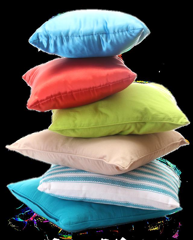 Купить подушку VIVA от швейной фабрики