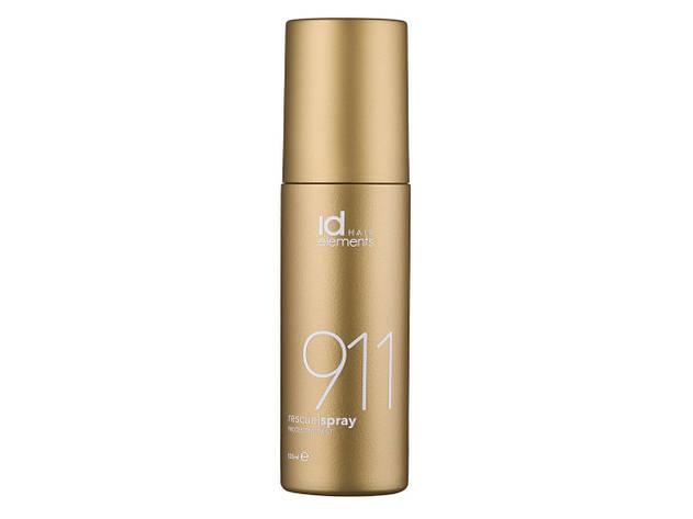 Id  HAIR Elements  GOLD  Спрей защитный питательный д/окр. волос 911 Rescue Spray, фото 2