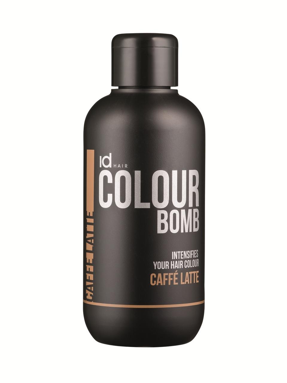 Id  HAIR Colour Bombs тонирующий бальзам