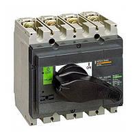 Выключатель-разъединитель Interpact, 4P, 40А Schneider Electric (Шнайдер Электрик)