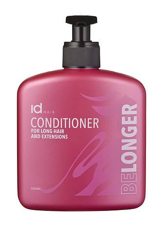 Id  HAIR Belonger   Кондиционер д/длинных волос, фото 2