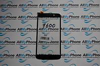 Сенсорный экран для мобильного телефона Prestigio MultiPhone PAP 7600 Duo черный