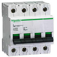 Рубильник Multi 9, 4P, 63A, 400V Schneider Electric (Шнайдер Электрик)