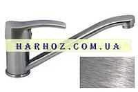 Смеситель для кухни Haiba (Хайба) Focus stainless steel 004 25 см