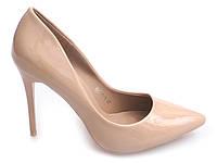 Стильные женские туфли 6231