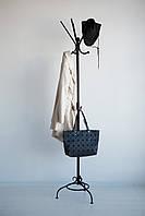 """Вешалка кованая для одежды """"Меркурий 2"""""""