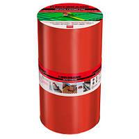 Самоклеющаяся герметизирующая лента Nicoband красный 10м*20см*1,5мм ТехноНиколь
