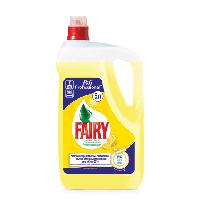 """Средство для мытья посуды """"Fairy Professional"""" лимон 5л"""