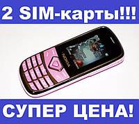 Мобильный телефон Nokia J6 на 2 SIM-карты (Металлический корпус)