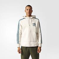 Толстовка мужская с капюшоном Adidas Originals BK7193 - 2017