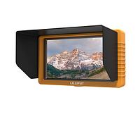 Накамерный монитор Lilliput Q5 5.5 LCD Camera-Top Monitor with HDMI  SDI