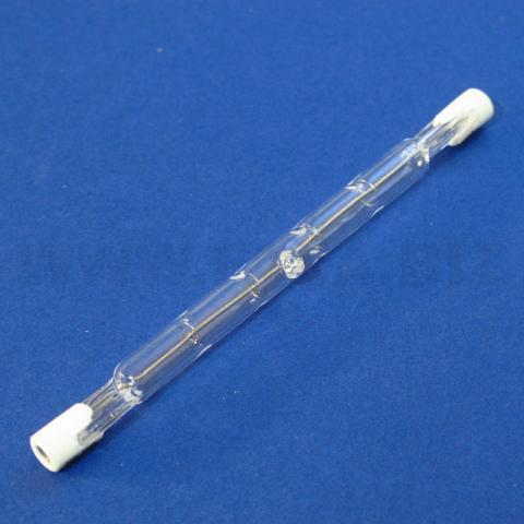 Лампа галогенная линейная КГ R7s 300w галогенка