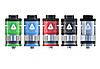 IJOY Limitless RDTA Plus (полный комплект) - Атомайзер для электронной сигареты. Оригинал