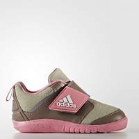 Детские кроссовки Adidas FortaPlay(Артикул:BY9246)