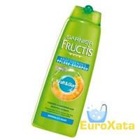 ШампуньGarnier Fructis Shampoo Kraft & Glanz .