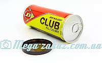 Мяч для большого тенниса Dunlop Clun All Court 603110: 3 мяча в вакуумной упаковке