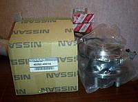 Ступица колеса в сборе с датчиком АБС Nissan 402024X01A