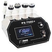 Многофункциональный аппарат PX-7000+(Кавитация,вакуум,RF-lifring)