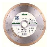 Алмазный диск Distar 1A1R Hard ceramics Laser 200/25.4