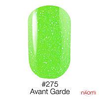Гель-лак Naomi Neon Color 275 - Avant Garde, 6 мл