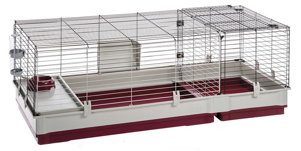 Ferplast Krolik 140 Клетка для кроликов и морских свинок