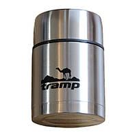 Пищевой термос с широким горлом Tramp TRC-078 0.7 л