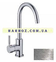 Смеситель для кухни Haiba (Хайба) Hans stainless steel U-011