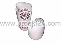 """Боксерские перчатки """"Элит"""" стрейч-6 oz"""