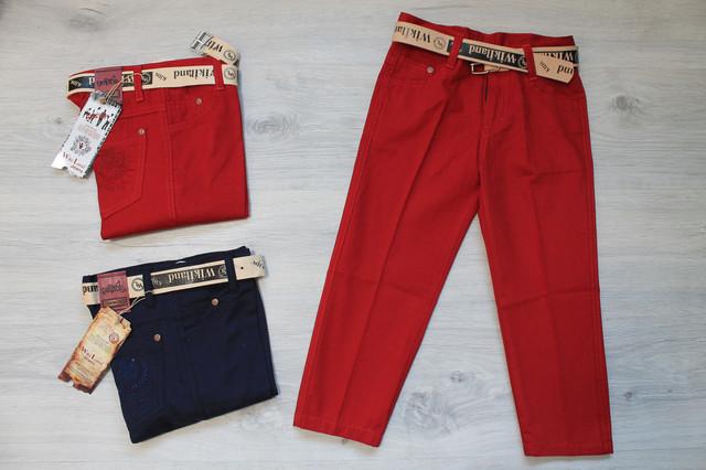 детские джинсы style-baby.com