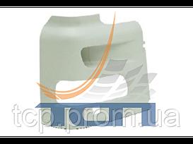 Рамка фары правая DAF XF95 2 2002-2006/XF105 2005> T140002 ТСП
