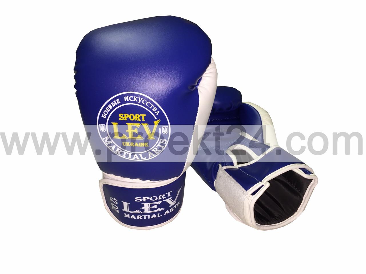 """Боксерские перчатки """"Элит"""" стрейч-12 oz - Глобальные энергосберегающие технологии  в Днепре"""