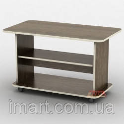 """Журнальный стол """"Рондо"""" меламин"""