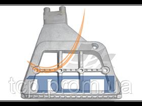 Кронштейн подножки левый DAF XF105 2005>/XF95 2 2002-2006 T150011 ТСП