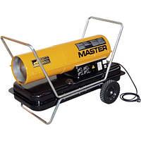 MASTER B 150 CEA 2002-2009г. запчасти к дизельной тепловой пушке