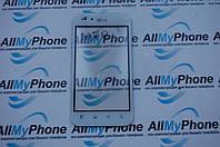 Сенсорный экран для мобильного телефона LG P970 Optimus белый