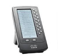 Digital Attendant Console with 15 programmable buttons (for Cisco SPA500 Phones)
