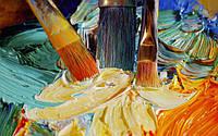11 советов по применению масляных красок