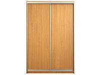 Система для сборки дверей шкафа купе. Ручка А119. Габариты 2000(Ш) х 2200(В) ДСП+ДСП