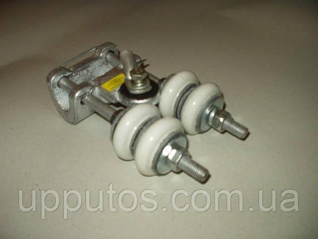 Токоприемник серии ТКН-9А-3У1, 160 А