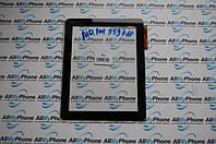 Сенсорный экран для планшета Prestigio MultiPad PMP5597DR Duo / PMP5597D BF Черный