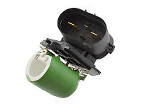 Реостат реле резистор вентилятора Opel Meriva A