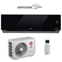 Кондиционер LG ARTCOOL Slim CA09RWK/CA09UWK inverter V
