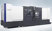 Высокоскоростной токарный центр L500LA/500LMA