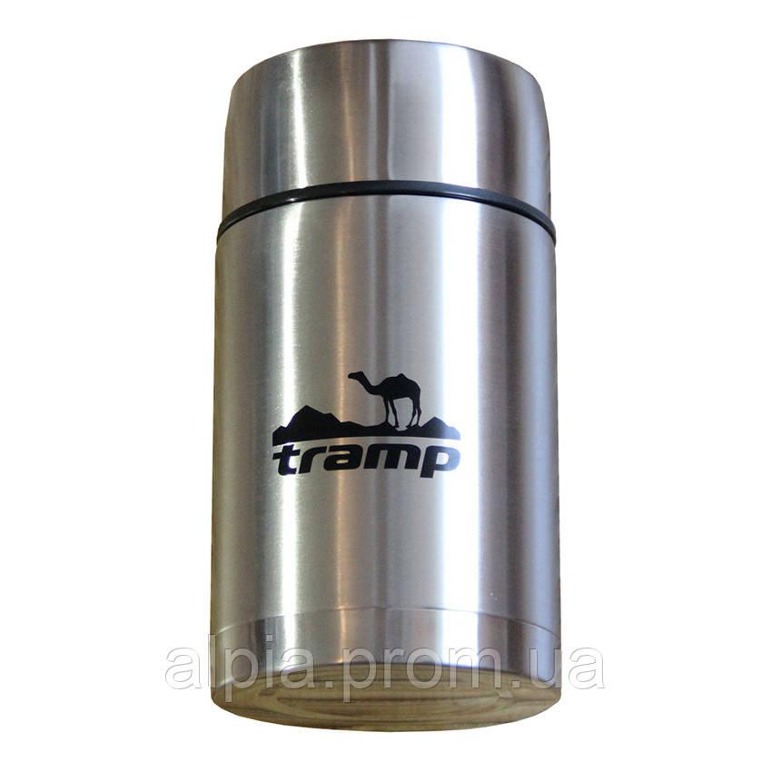 Пищевой термос c широким горлом Tramp TRC-079 1 л