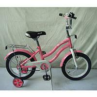 Детский двухколесный велосипед PROFI 14д. (L1491)***